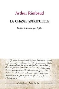 La chasse spirituelle par Jean-Jacques Lefrère