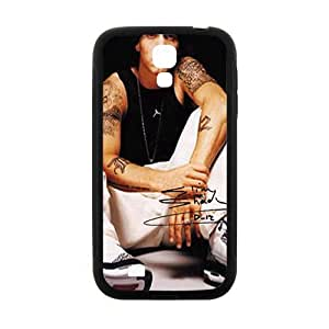 Happy Fashion Comstom Plastic case cover For Samsung Galaxy S4
