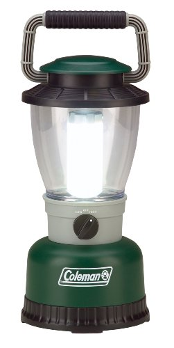 Coleman 4D CPX6 Rugged Personal Size LED Lantern, Outdoor Stuffs