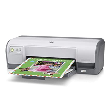Download Drivers: HP Deskjet D2530 Printer Basic