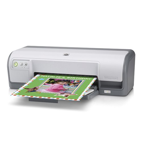 HP D2530 Deskjet Printer ()