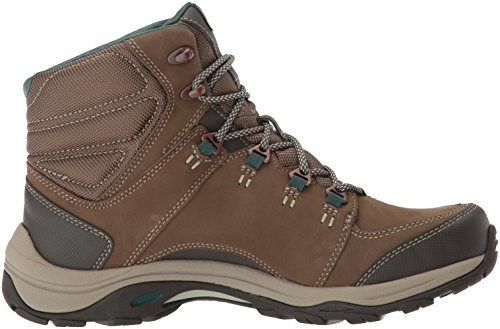 W Blue Chocolate Ahnu Spell Boot Event Hiking Montara Women's III O44Bwq
