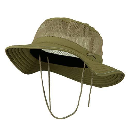 eb3ef1a8b7a471 ... Talson UV Mesh Bucket Hat. Asin: B07S97TBL7. Most Popular Mens Sun Hats