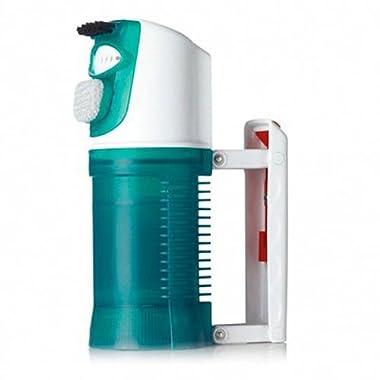 Conair Travel Smart by 450 Watt Dual Voltage Garment Steamer, One Size, Green