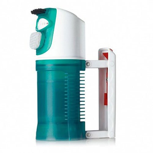 Travel Smart by Conair 400 Watt Dual Voltage Garment Steamer