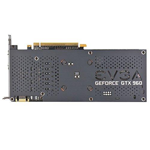 EVGA GeForce GTX 960 4GB 2.0+, w/ Free Graphics Card