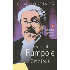The Third Rumpole Omnibus