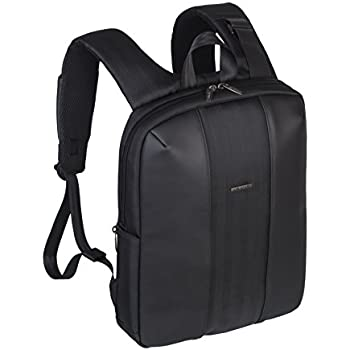 Amazon.com: Belkin Slim Polyester Backpack for Laptops and ...