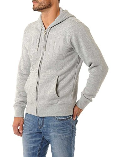 Redskins Pull/Sweatshirt Frody poster grey chine