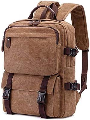 Business Travel Water Resistant Backpacks for Women Men College School Book Bag EAHKGmh Laptop Backpack