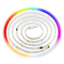 Belkin WeMo + OSRAM LIGHTIFY Flex RGBW Starter Set - Multicolor - Red/Green/Blue/White - F5Z0597