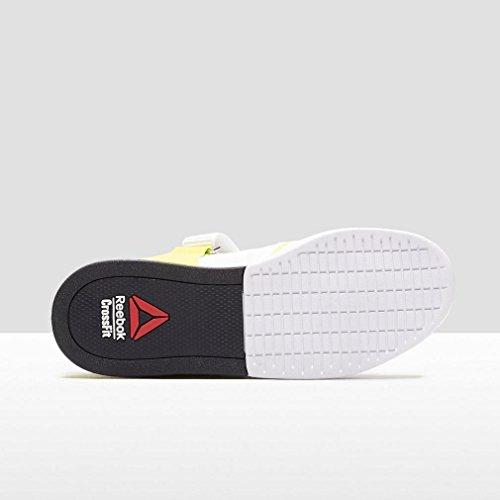 REEBOK CrossFit Lifter Schuhe Damen, Gelb, 39 1/3