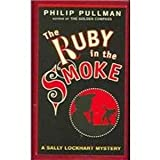 The Ruby in the Smoke, Philip Pullman, 0844672300