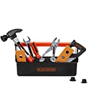 Black & Decker Tool Box