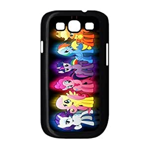 Customize My Little Pony Back Case for SamSung Galaxy S3 I94300 JNS3-1031