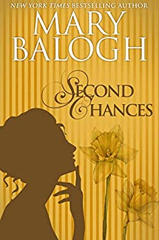 Second Chances Mary Balogh ebook product image