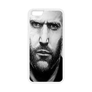 Printed Case Jason Statham For iPhone 6 Plus 5.5 Inch NC1Q03084