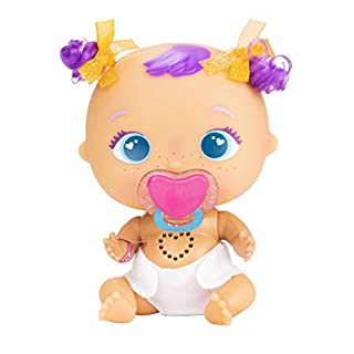 The Bellies From Bellyville Most Loving Mauk-Mauk Funny Interactive Dolls