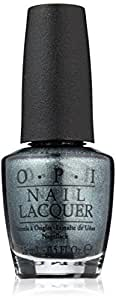 OPI Nail Lacquer, Lucerne-tainly Look Marvelous, 0.5-Fluid Ounce