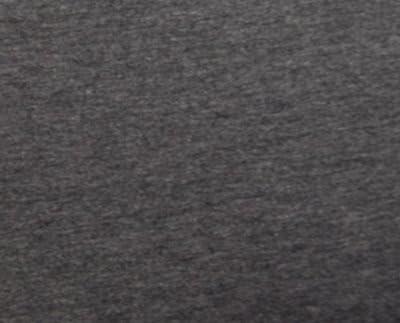 Tela de jersey lisa de color gris HEM32, 0,5 metros, 95% algodón, 5% elastano, tejido elástico de licra, tela de jersey – Oeko-Tex estándar (gris liso HEM32): Amazon.es: Hogar