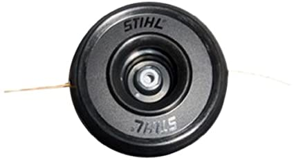 Amazon.com: Stihl 4002 710 2158 25 cabezal de 2 fixcut ...