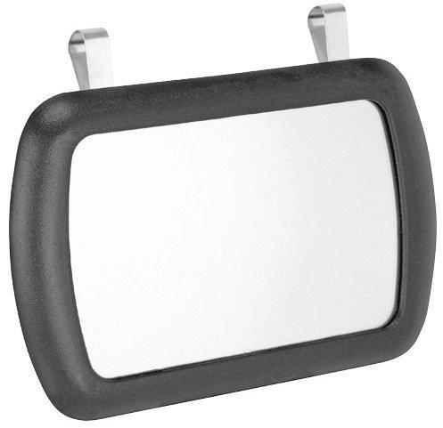 - Bell Automotive 04301-1 Small Vanity Mirror-Black