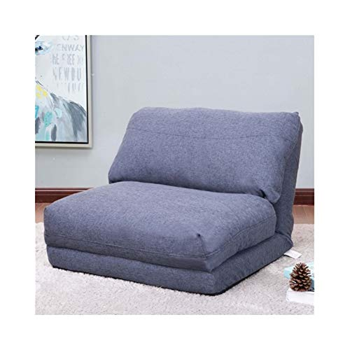Amazon.com: CQIANG Sofa, Floor Gaming Sofa Chair Fabric ...