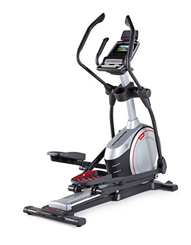 NordicTrack Elite 10.9 Elliptical by NordicTrack