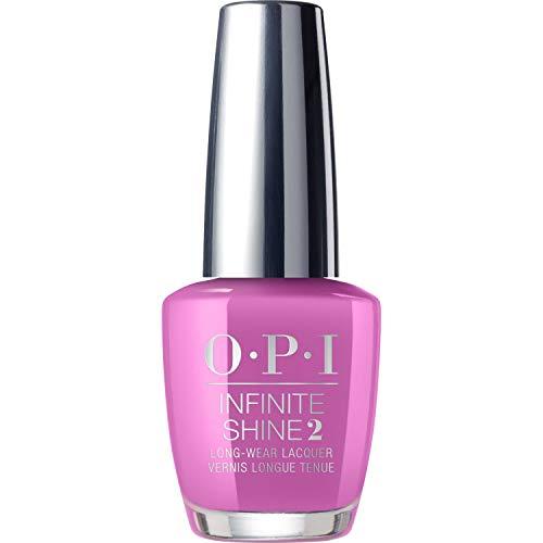 - OPI Infinite Shine Nail Polish, Arigato From Tokyo, 0.5 Fluid Ounce