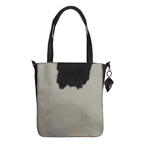Muster Bag 2 Tote Leggenda Donne Marrone bianco La qFwBCfx