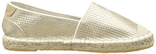 Or Mustang 1218201 Femme Espadrilles 699 Gold f7A7pxq