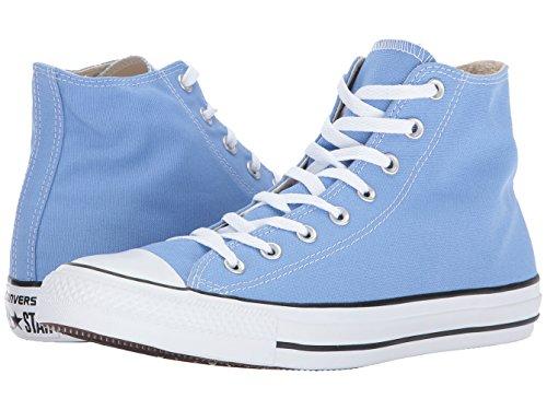 (Converse Chuck Taylor All Star Seasonal High Top Fashion Shoe Pioneer Blue Men's Size 12)