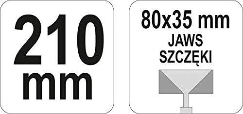 /Keel und Zangen 205/mm Yato yt-5141/