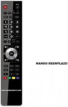 Mando a distancia Especifico para Television Tv OKI: Amazon.es: Electrónica