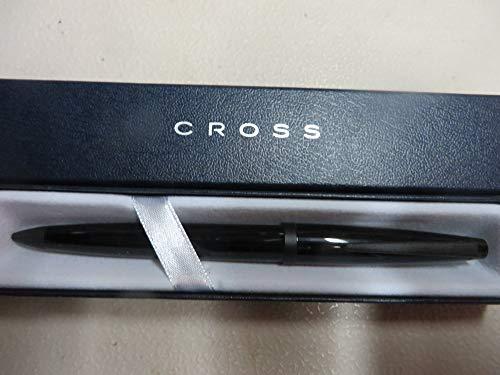 Cross Solo Ebony Black Lacquer 0.5mm Pencil