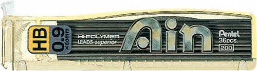 Pentel Hi Polymer Ain 09 HB (japan import) by Pentel