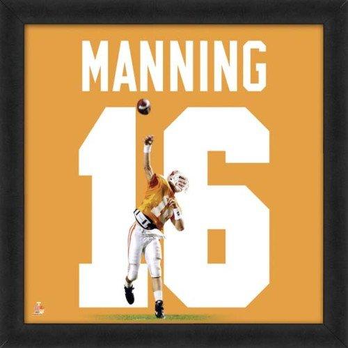 25bba09ea Peyton Manning Tennessee Volunteers Memorabilia