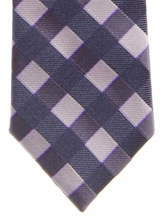 Various Colors Retreez Classic Check Woven Microfiber Pre-tied Boys Tie