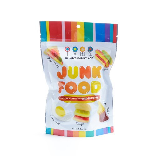 Dylan's Candy Bar Junk Food Candy Pouch by Dylan's Candy Bar