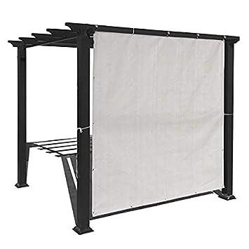 Filet Dombrage Canopée Store écran Privé Couverture De Fenêtre Abri