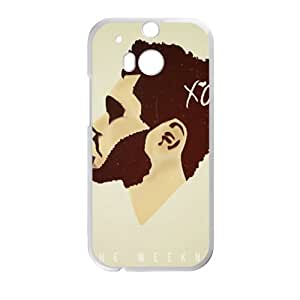 2015 Bestselling xo the weeknd Phone Case for HTC M8