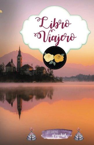 Libro viajero (Spanish Edition) [Susana Escarabajal Magaña] (Tapa Blanda)