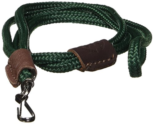 Mendota Pet Single Lanyard Whistle, 1/8 by 25-Inch, Green -