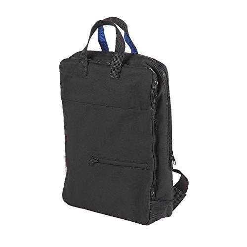Bitbag Bitbaggig To 1.2.03 Backpack For Laptops And Netbooks, Black Color Black