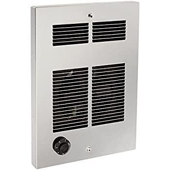 Marley Sed1024c Qmark Electric Shallow Ceiling Wall Heater