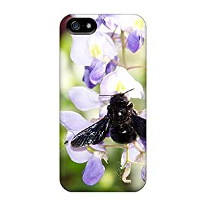 Cases For Iphone 5/5s With SeE5766gmVy TinaMacKenzie Design