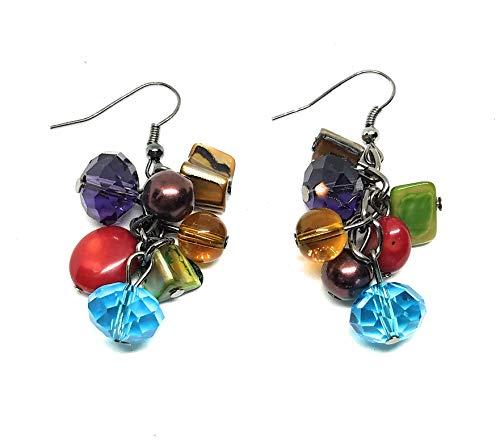 Premier Designs Spectrum Earrings