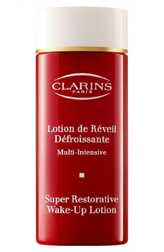 Exclusive By Clarins Super Restorative Wake-Up Lotion 125ml/4.2oz