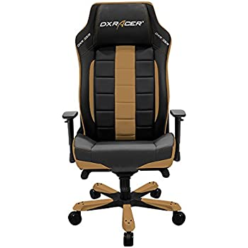 DXRacer Classic Series DOH/CE120/NC Big and Tall Chair Racing Bucket Seat Office Chairs Comfortable Chair Ergonomic Computer Chair DX Racer Desk chair ...