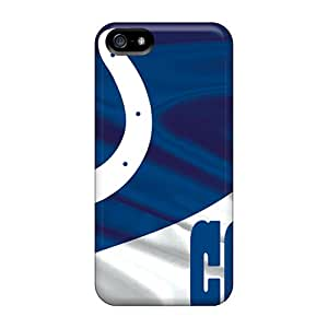YPTcK23499QZgIN EOV Indianapolis Colts Feeling Iphone 5/5s On Your Style Birthday Gift Cover Case